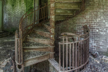 north brother island