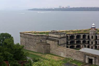 fort wadsworth