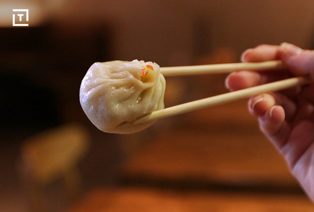 This Chef Is Changing the Way New Yorkers Eat Dim Sum