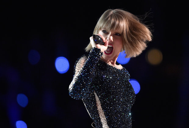 Taylor Swift's 'Reputation' Is Already the Most Controversial Album of the Year