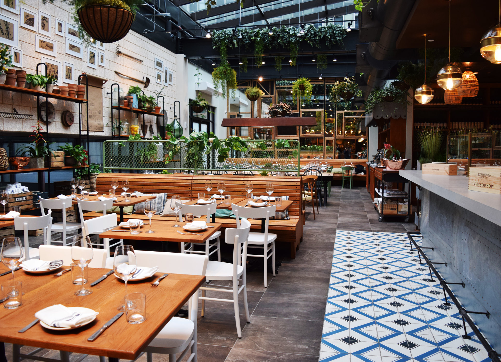 Best Italian Restaurants In Boston Worth Going Out To Dinner
