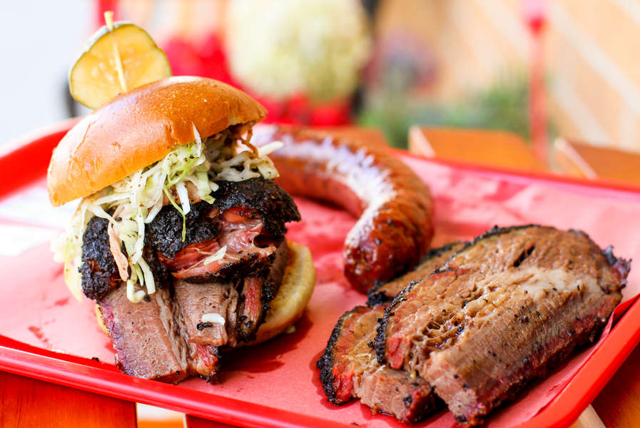 Best Food States In The Us What State Has The Best Food Thrillist