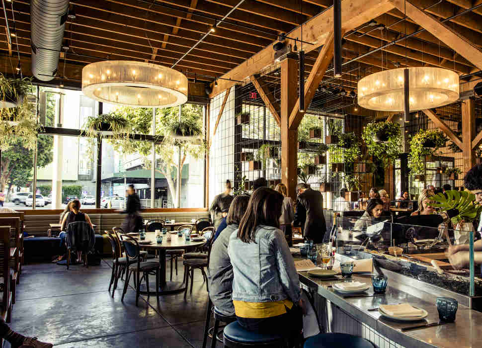 Best New Restaurants In San Francisco That Opened In 2017