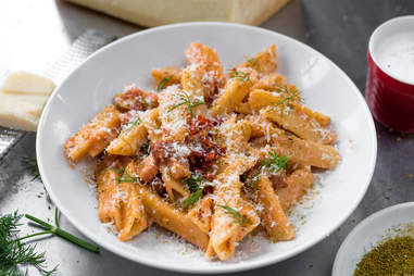 pasta battalion
