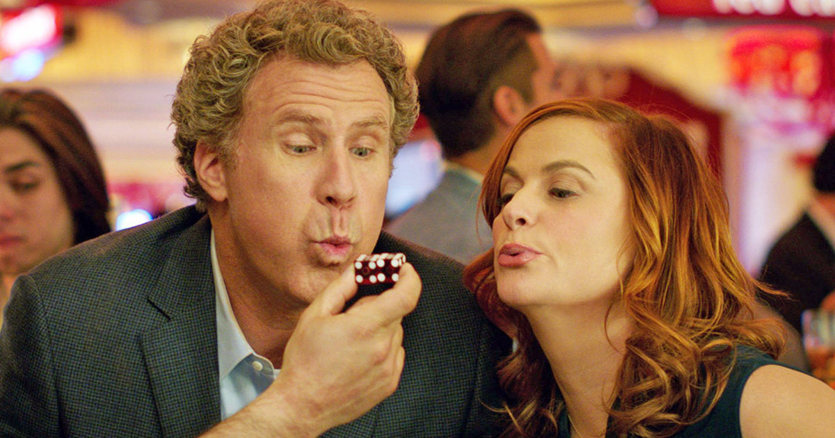 The 10 Best Guilty Pleasure Comedy Movies To Watch On Netflix  Comedy Movies