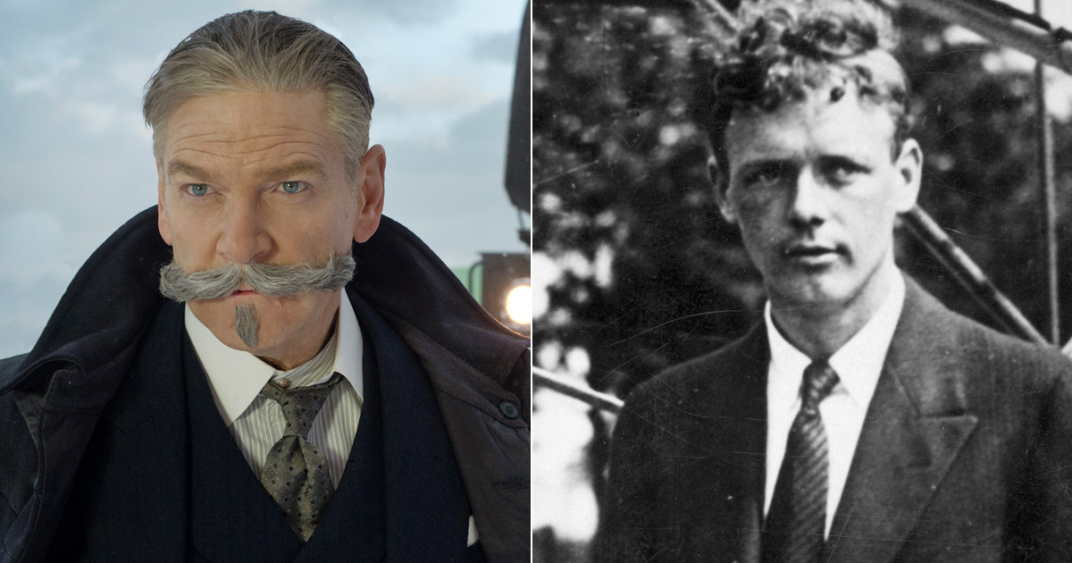 The Shocking True Crime Story That Inspired 'Murder on the Orient Express'