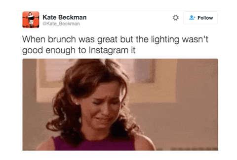 Image result for brunch memes