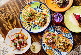 Chicago's Best New Restaurants That Opened in 2017