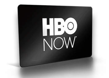 hbo gift card