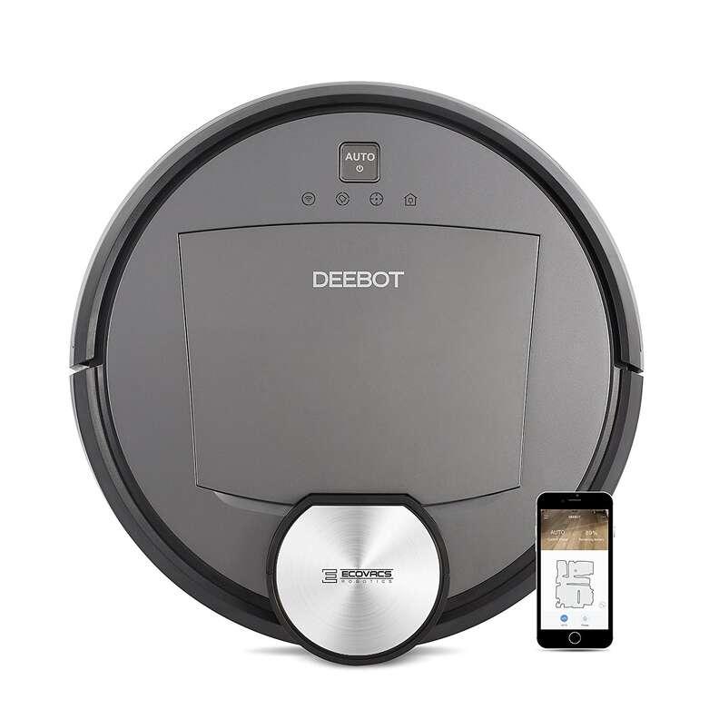 Deebot n79 vacuum robot