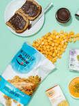 amazon snack line