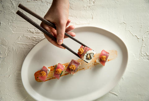 Best Sushi Restaurants In America To Eat At Right Now Thrillist