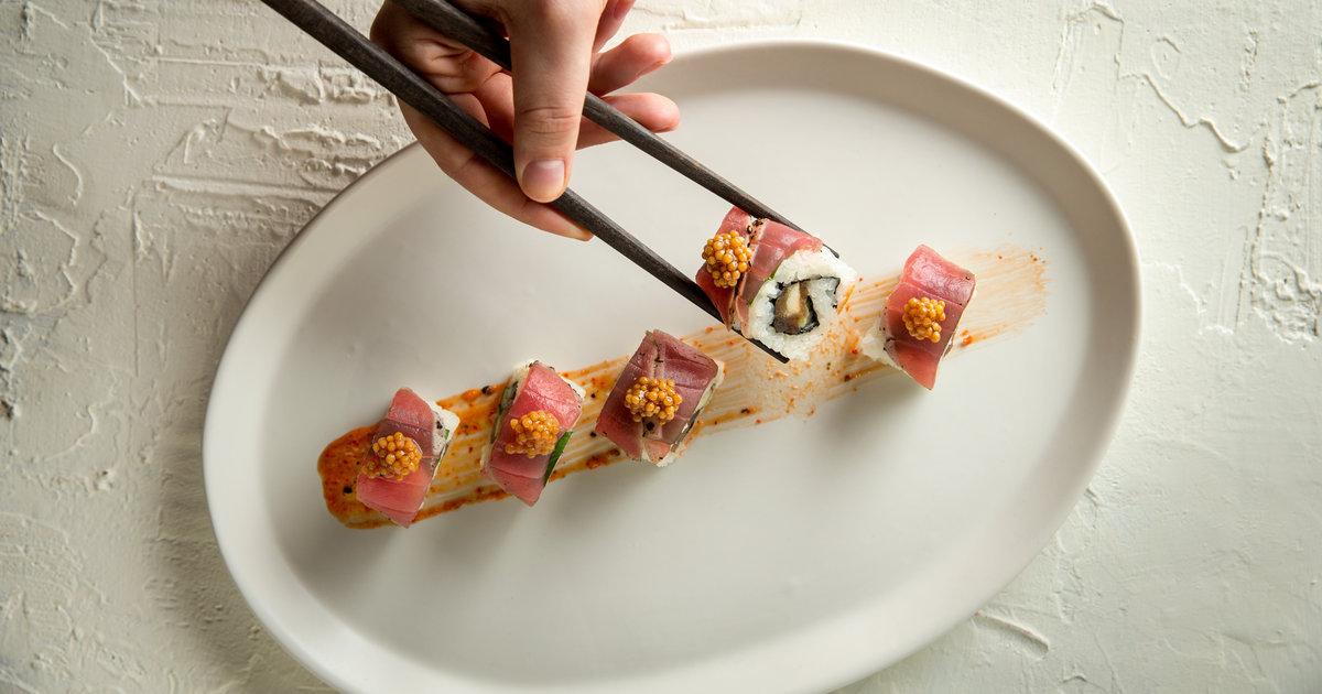 The 31 Best Sushi Restaurants in America