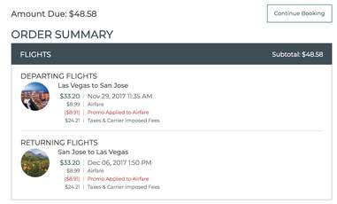 cheap flights us