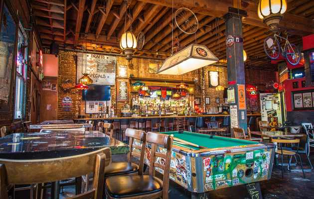 SF's 29 Most Essential Dive Bars and Why You Need to Visit Them ASAP