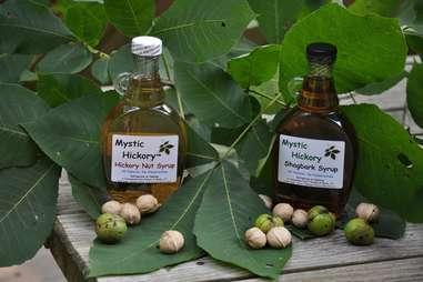 mystic hickory