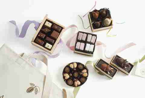 Burdick Chocolates