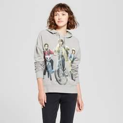 target stranger things sweatshirt