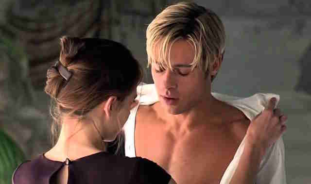 meet joe black still