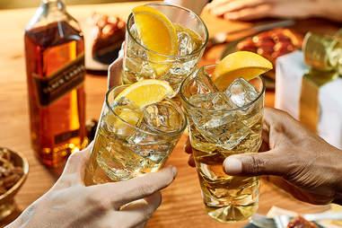 Amazing Scotch Facts| Johnnie Walker Black