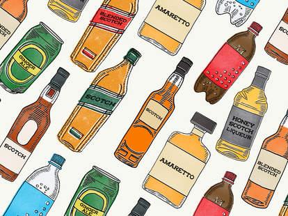 Easy Scotch Cocktails   Johnnie Walker