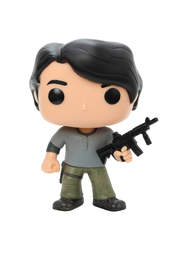 Walking Dead - Prison Glenn POP TV Figure