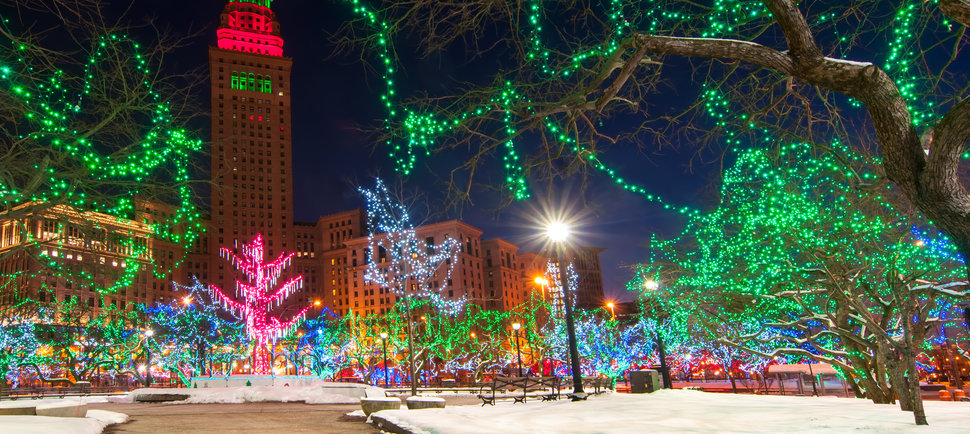 The Most Festive Things to Do in Cleveland This Holiday Season