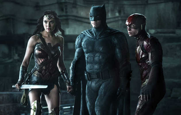 The One Thing That 'Justice League' Gets Absolutely Right