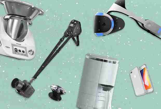 The Perfect Gadget for Everybody on Your List in 2017