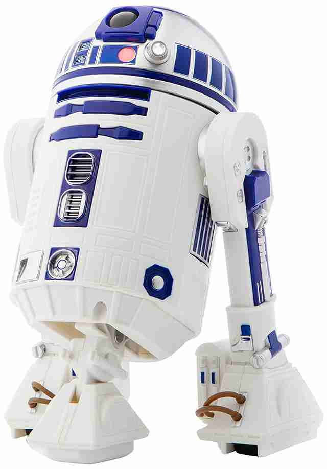 app controlled r2-d2