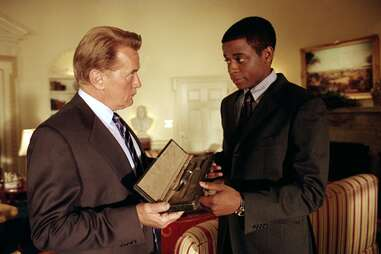 the west wing nbc