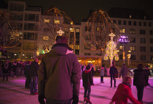 The Most Festive Things to Do in Milwaukee This Holiday Season