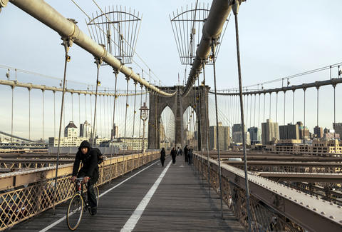 Best Things To Do Alone In Nyc Thrillist