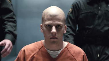 lex luthor in batman v superman ending