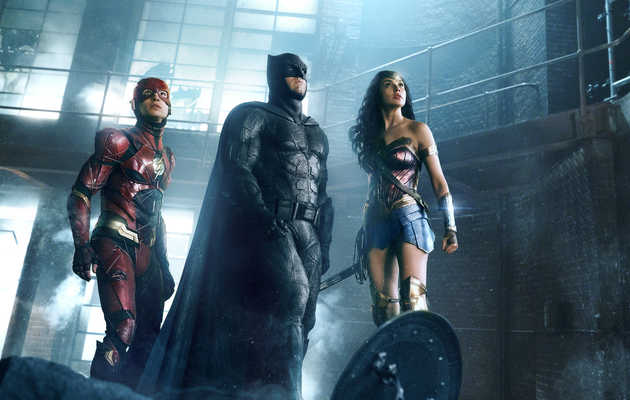 What the 'Justice League' Post-Credit Scenes Mean for the Franchise's Future