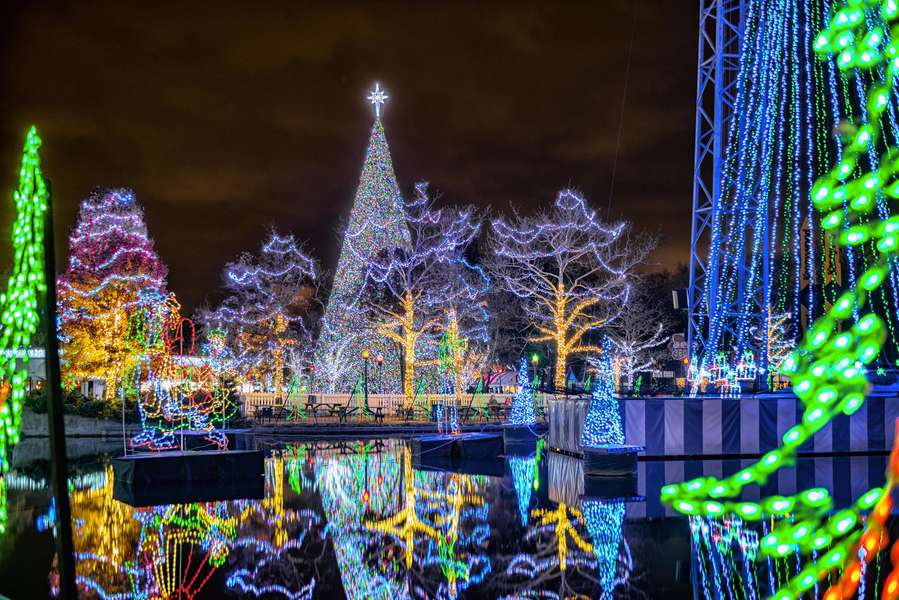Pittsburgh Christmas Lights 2020 Pittsburgh Winter Events Calendar: Things You Need to Do This