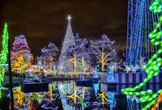 The Most Festive Things to Do in Pittsburgh This Holiday Season