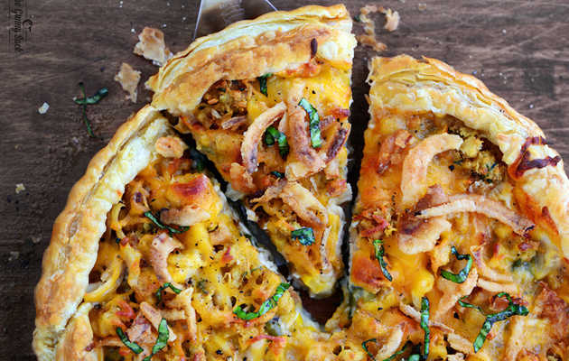 Transform Your Thanksgiving Leftovers With These Next-Level Recipes