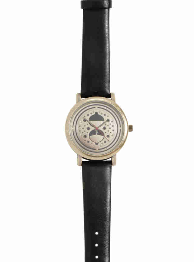 Time Turner Watch