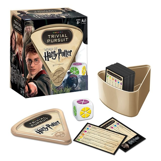 Harry Potter Gift Guide 2018 Best Gifts For Fans