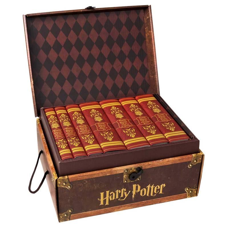 Harry Potter Gift Guide 2018 Best Gifts For Harry Potter Fans Thrillist
