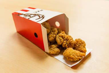 KFC Popcorn Nuggets