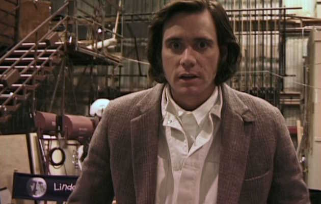 The Craziest Things Jim Carrey Did While Method Acting As Andy Kaufman