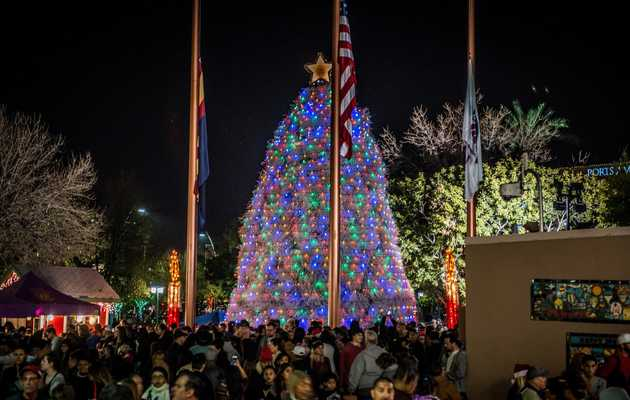 Everything You Must Do in Phoenix This Holiday Season