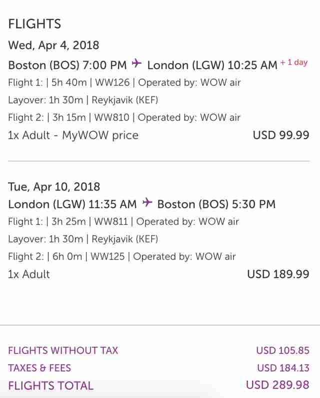 black friday flight deals