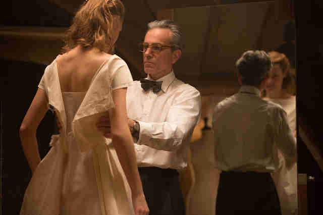 phantom thread daniel day-lewis