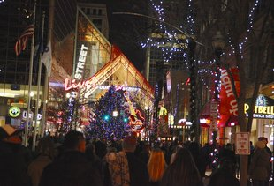 Everything You Must Do in Louisville This Holiday Season