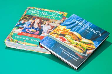 best food books 2017
