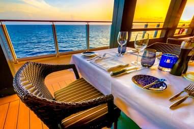 Norweigan Cruise Line
