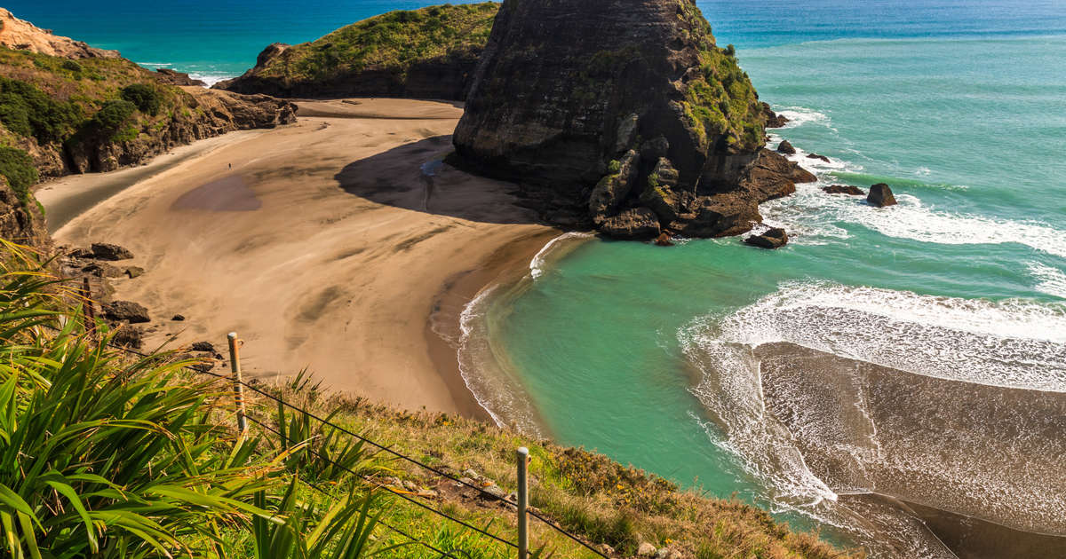 The 20 Most Beautiful Beaches in the World